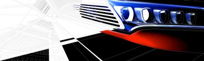 We create modern and durable car exteriors that meet both - design and functionality requirements.